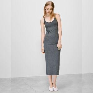 Aritzia Babaton 'Freddie' Midi Bodycon Dress